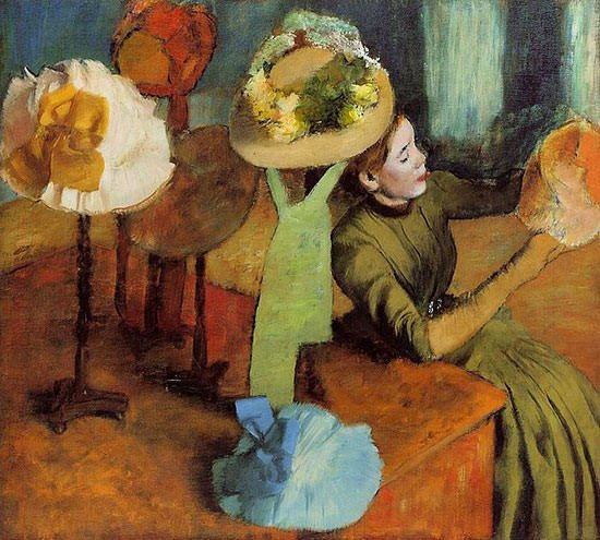 The-Millinery-Shop-1886-Edgar-Degas